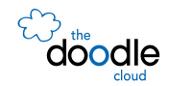 The Doodle Cloud